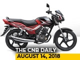 New TVS Bike Unveil, New Honda CR-V Launch, Audi Chief Denied Bail