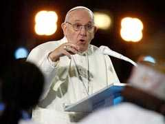 "Pope Francis Says Abortion Is Like Hiring ""Contract Killer"""