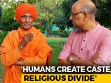 Video : Walk The Talk With Swami Agnivesh