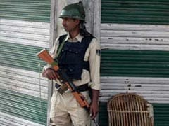 Grenade Attack Near National Conference Head Office In J&K, 2 Cops Injured
