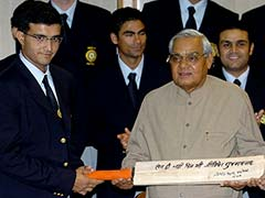 Atal Bihari Vajpayee Asked Sourav Ganguly To Win Hearts Too Ahead Of 2004 Pakistan Series