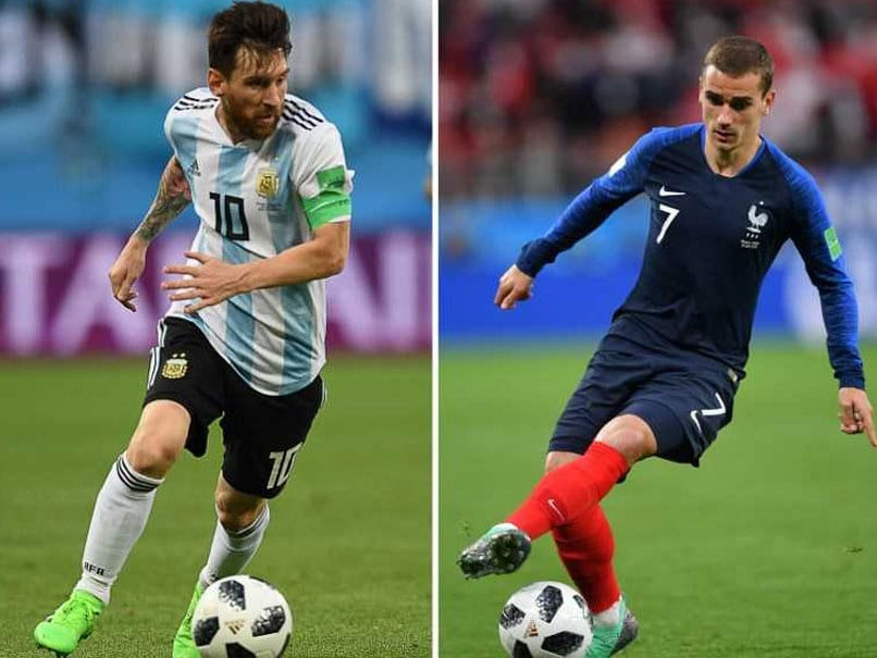 World Cup 2018, France vs Argentina Round Of 16: When And Where To Watch, Live Coverage On TV, Live Streaming Online