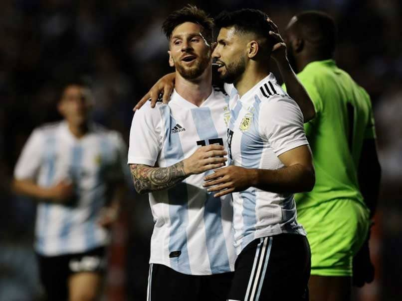 2018 World Cup, Group D: Argentina Clear Frontrunners, Croatia Hoping To Make A Mark
