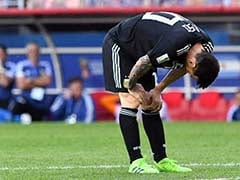 World Cup 2018: Lionel Messi Regrets Decisive Penalty Miss Against Iceland