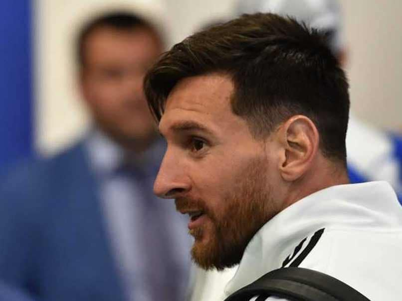 FIFA World Cup: Lionel Messi Says His Argentina Future Depends On World Cup