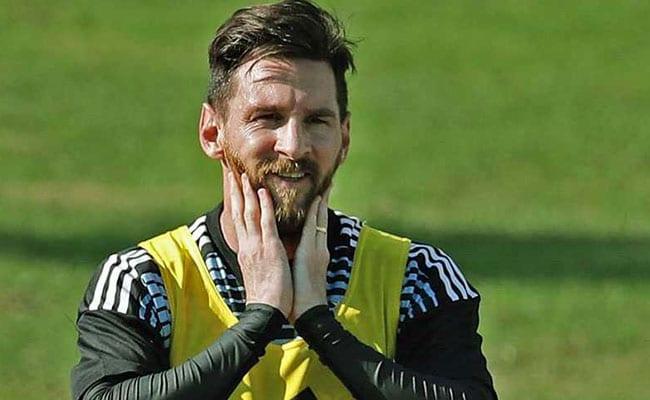 FIFA World Cup 2018: जानें लियोनेल मेसी ने अर्जेंटीनी फैंस से क्यों कहा, 'हम सर्वश्रेष्ठ नहीं और दावेदार भी नहीं'