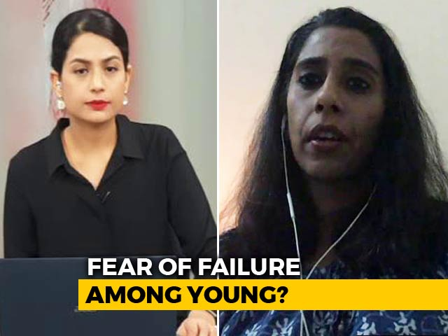 Video : India's Student Suicide: An Emergency?