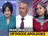 Video: Violent Mob, Callous Police In Hapur: Can The Police Get Away With An Apology?