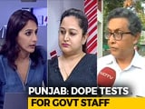 Video: Death Penalty, Mandatory Drug Tests: Only Way To Clean Punjab's Drug Mess?