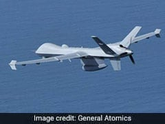 United States Approves Sale Of Armed Drones To India: Report