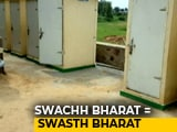 Video : How Building Toilets Is Helping Rural India Become Free From Open Defecation