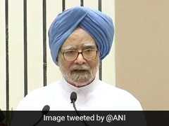 """India A Reluctant Nuclear Weapon State"": Former PM Manmohan Singh"