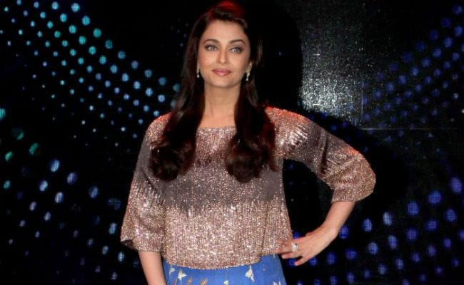 'Baseless': Aishwarya Rai Bachchan Denies Opting Out Of Sanjay Leela Bhansali's Film For Gulab Jamun