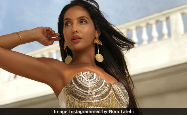 Bharat: Nora Fatehi Takes Spanish Lessons For The Film