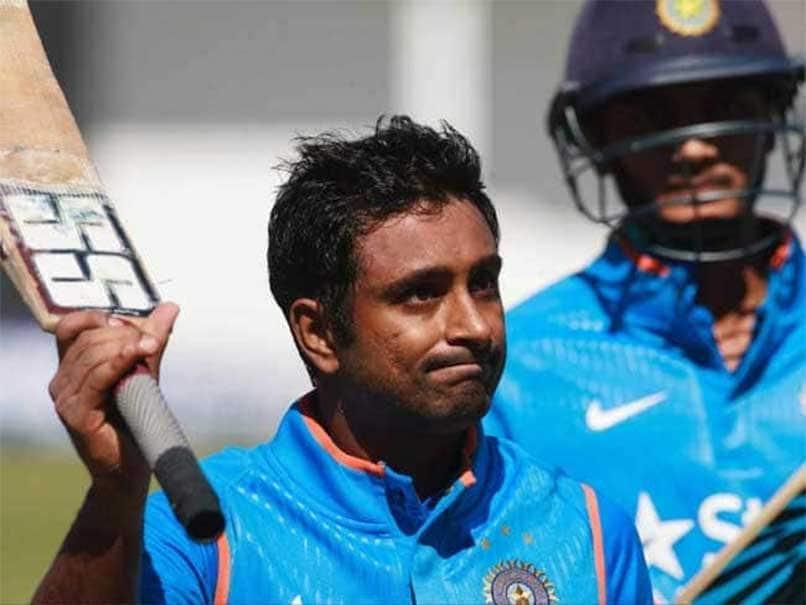 I do not have anything against Yo-Yo test: Ambati Rayudu