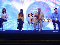 Highlights of the NDTV Tech Conclave