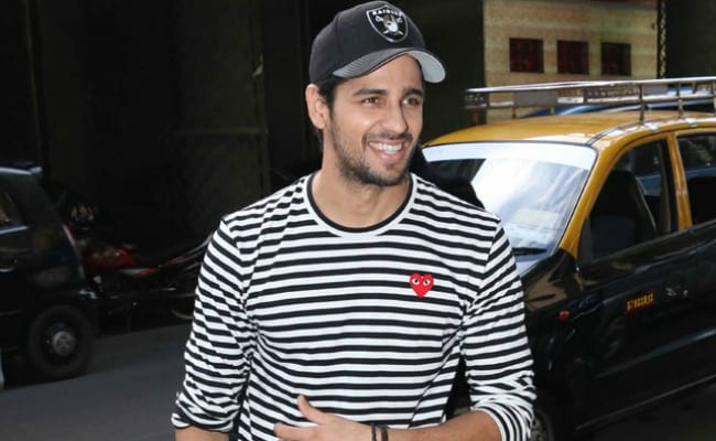 Is Sidharth Malhotra Dating Kiara Advani? Actor Reveals His 'Only Relationship' Currently
