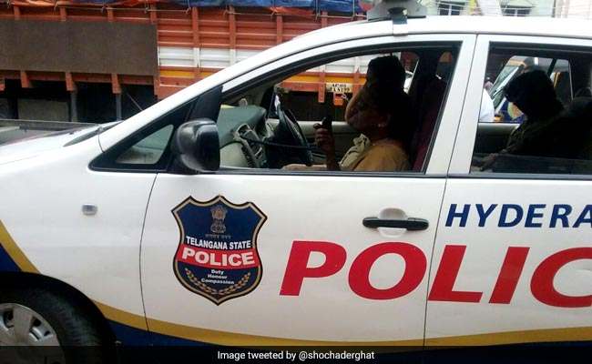 In Hyderabad, 4,900 People Convicted In Drunken Driving Cases In 2018