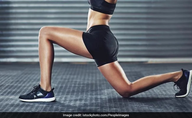 Benefits Of Lunges 6 Reasons Why You Must Practice Lunges Daily