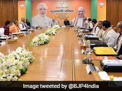 BJP का दावा, 2019 में नरेंद्र मोदी के नेतृत्व में पहले से ज्यादा बहुमत से बनेगी सरकार