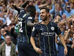 Premier League: Pep Guardiola Salutes Manchester City