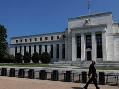 US Central Bank Raises Interest Rates, Sees At Least 3 More Years Of Growth
