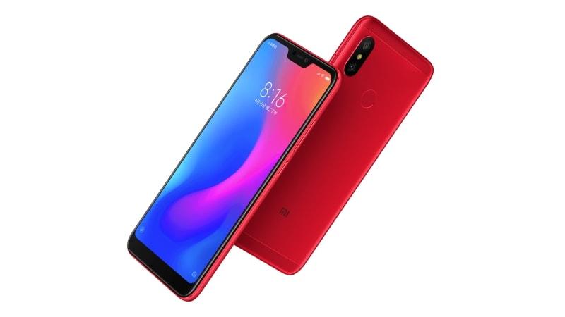 Xiaomi का नया टीज़र, Redmi 6 सीरीज़ के फोन होंगे डुअल 4जी वीओएलटीई सपोर्ट वाले