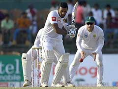 2nd Test: Sri Lanka Build Domineering Lead Over South Africa