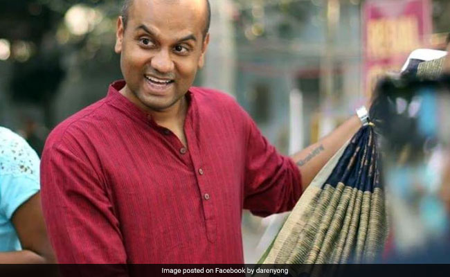 Indian-Origin DBS Employee Posted Image Of Torn Singapore Flag, Loses Job