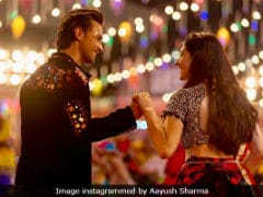 Salman Khan's Brother-In-Law's Debut Film <i>Loveratri</i> In Trouble Because Of Title?