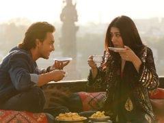 <i>Loveratri</i> Teaser: Salman Khan Introduces Aayush Sharma And Warina Hussain's Love Story