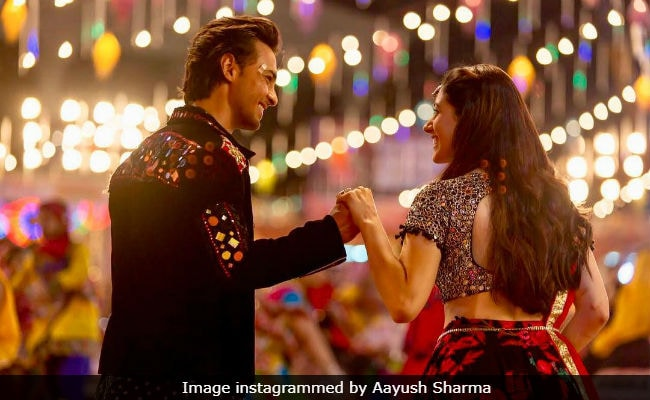 Salman Khan's Brother-In-Law's Debut Film Loveratri In Trouble Because Of Title?