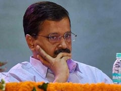 After Row Over EVMs In DUSU Polls, Arvind Kejriwal's Questions