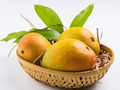 Should Diabetics Eat Mangoes? Do They Cause Weight Gain? Luke Coutinho's Word On It