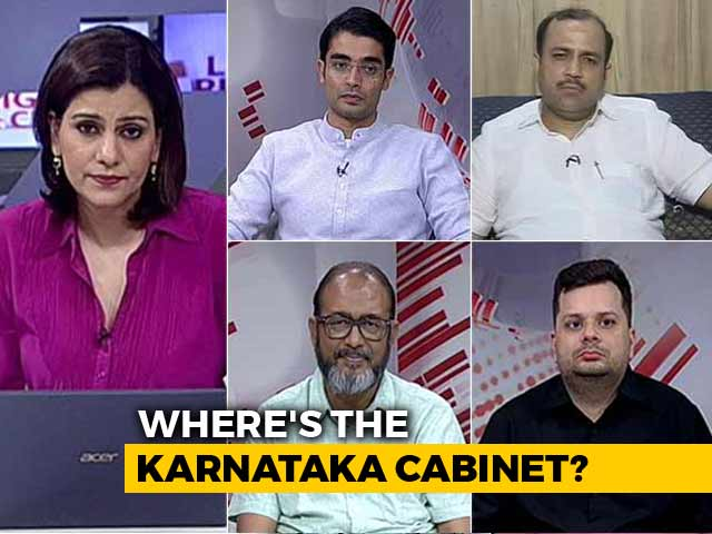 No Karnataka Cabinet Yet: Does It Bode Well For Opposition Unity?
