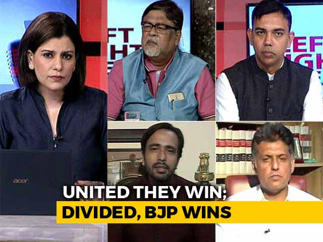 Video : Is The BJP In Trouble Or Will The Modi Magic Work In 2019?