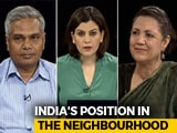 Video : 4 Years Of Modi Government: Foreign Policy A Hit Or Miss?