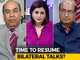 Video : India-Pak Thaw: Should The Bilateral Dialogue Resume?