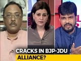 Video: Is Nitish Kumar Looking To Exit The NDA?