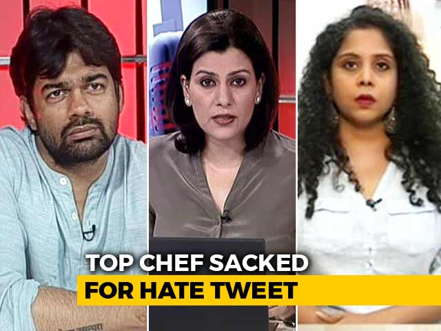 Video : Corporates Take Action On Hate-Tweets: Should This Be Made A Norm?