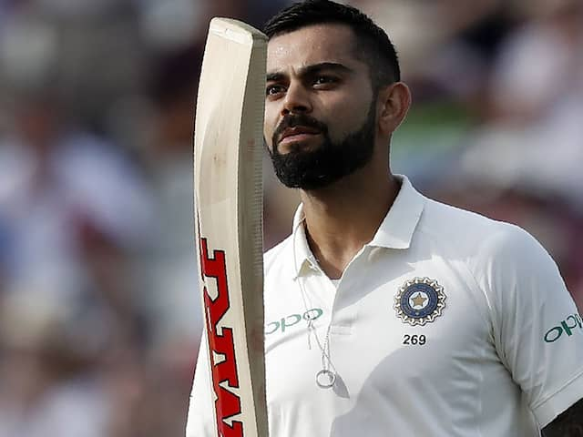 India vs England: Virat Kohli Gears Up For Second Test At Lords