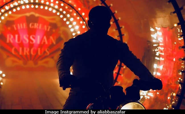 Bharat Song Slow Motion To Feature 500 Dancers