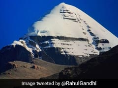 Part Of Kailash Mansarovar In UNESCO's Tentative List Of World Heritage Sites