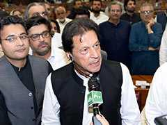 Five Biggest Challenges New Pak Prime Minister Imran Khan Faces