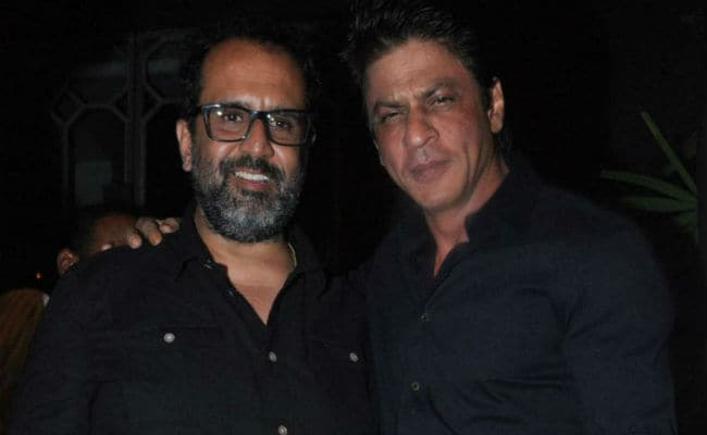 Image result for Aanand L Rai on 'Zero'