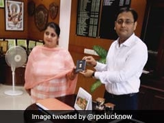 Couple Harassed Over Religion Get Passports After Tweeting Sushma Swaraj
