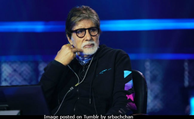 Kaun Banega Crorepati: Salman Khan, You Are Welcome To Host The Show. Love, Amitabh Bachchan