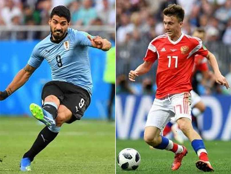 World Cup 2018, Uruguay vs Russia: When And Where To Watch, Live Coverage On TV, Live Streaming Online