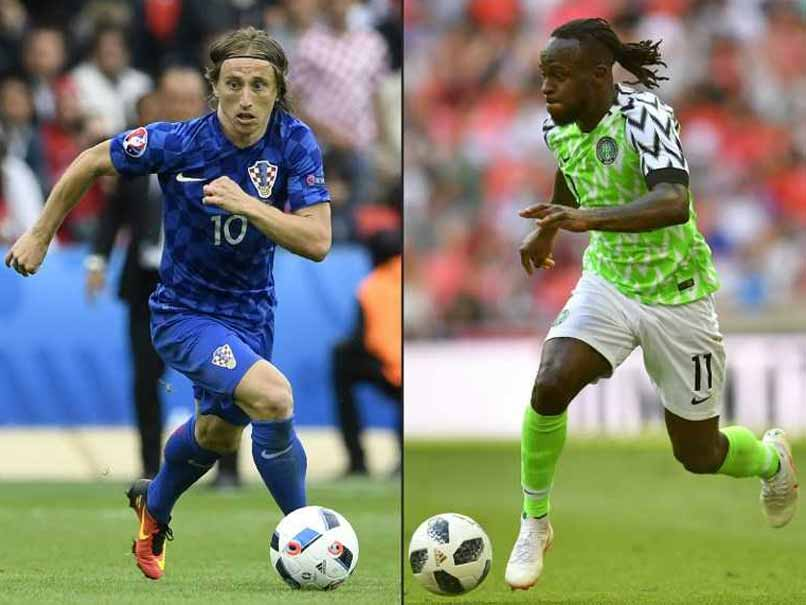 World Cup 2018, Croatia vs Nigeria: When And Where To Watch, Live Coverage On TV, Live Streaming Online