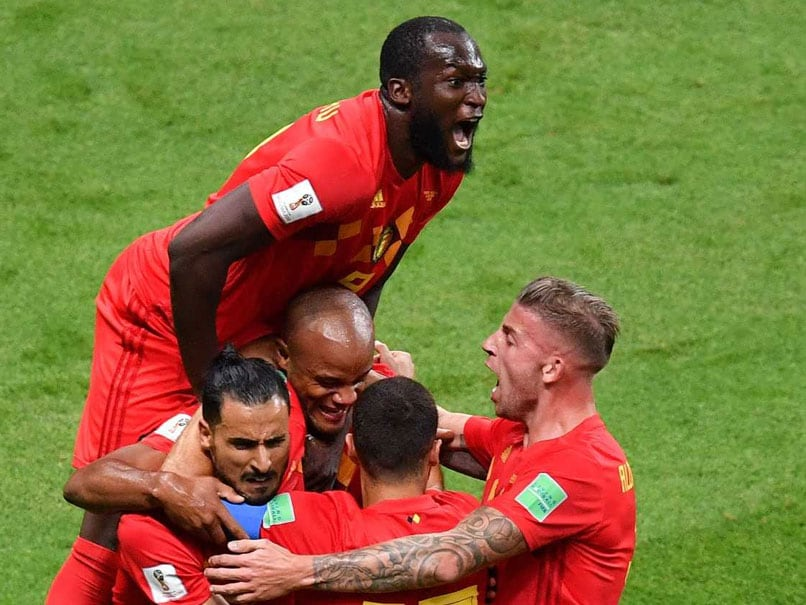 World Cup 2018: Belgium